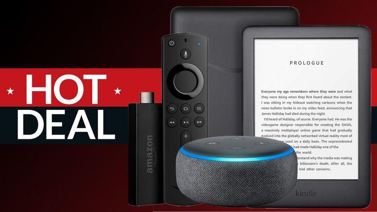 amazon device deals sales