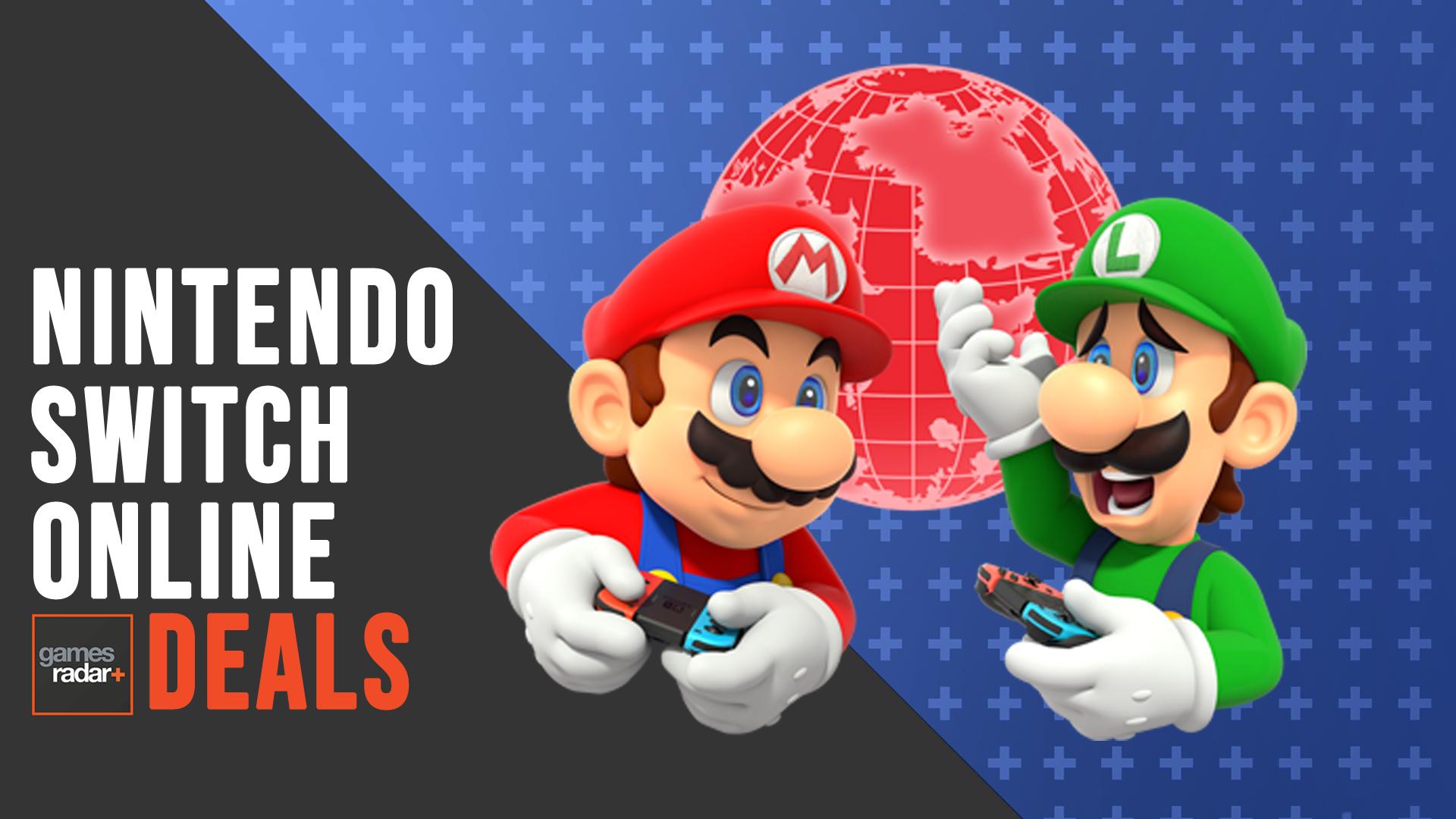 The Cheapest Nintendo Switch Online Membership Prices Gamesradar