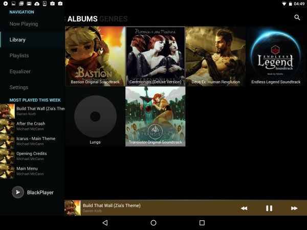 Best Music Player For Windows 7 Free Download