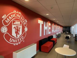 Manchester United Academy Interview