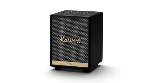 Marshall Uxbridge Voice review