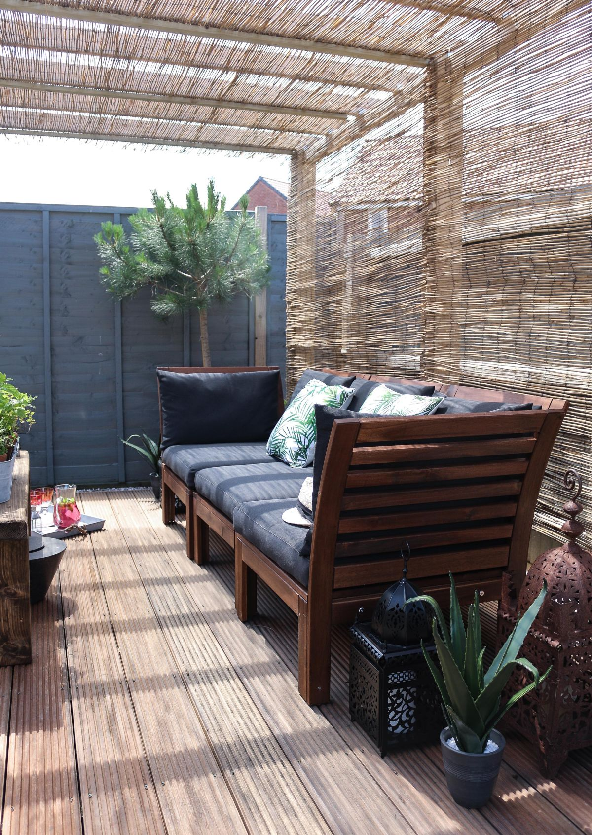 28 Decking Ideas Gorgeous Ways To Update Your Garden Real Homes