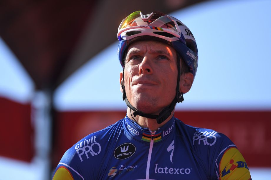 'Why should I think about stopping now?' says Gilbert amid uncertainty over new contract