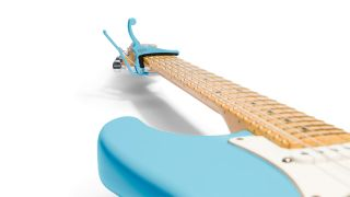 Fender x Kyser Classic Colors Quick-Change capo