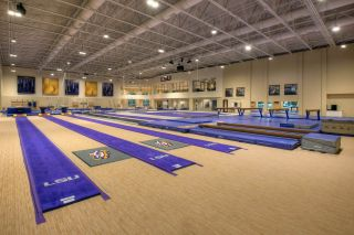 Ashly Provides State-of-the-Art Sound at LSU