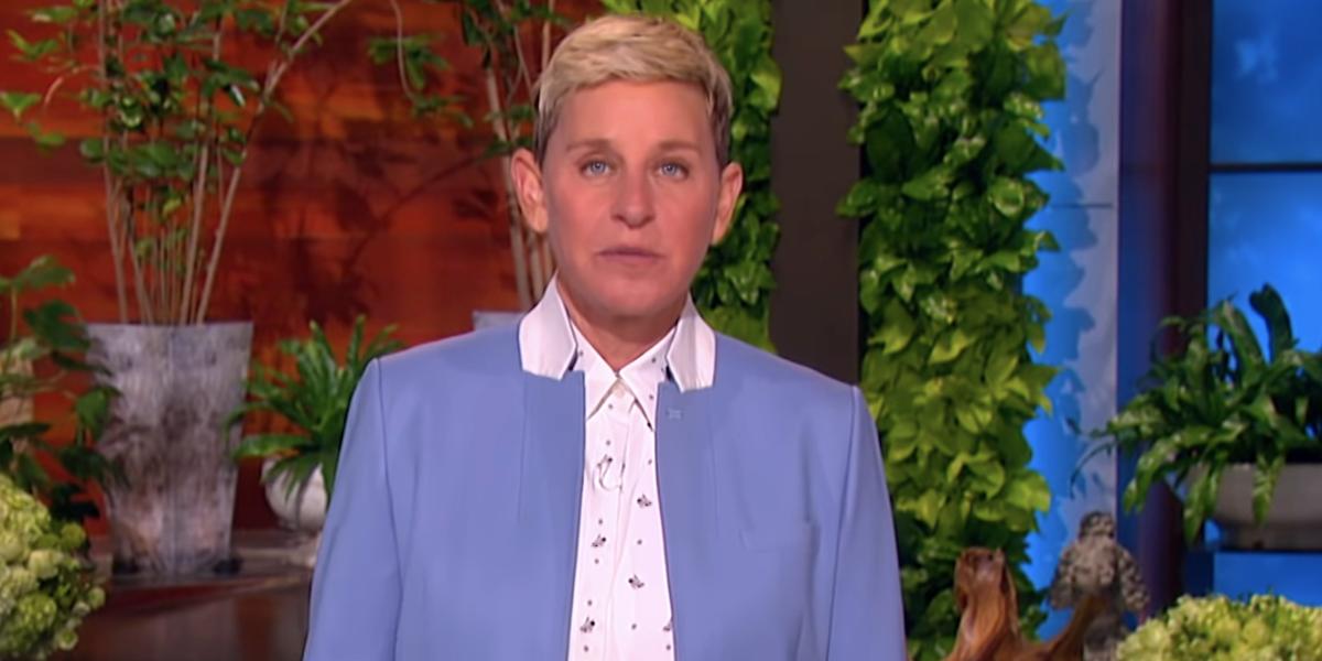 Wow, Ellen DeGeneres' Talk Show Is Quietly Still Losing Viewers Following Major Backlash