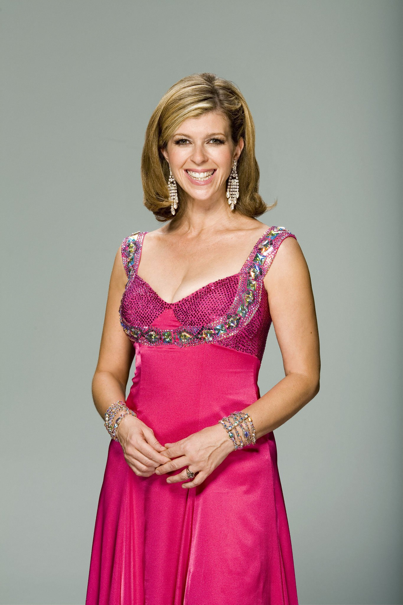Kate Garraway paid damages over affair claims