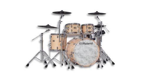 Roland VAD706 electronic drum set