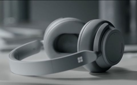 Microsoft Surface Headphones Review: An Excellent Debut | Tom's Guide