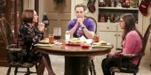 How Sheldon's Mom Feels About Him And Amy Living Together