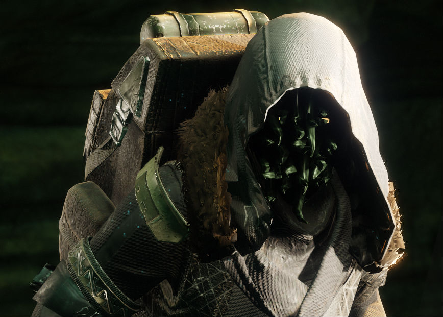 Xur location and items: Where is the snake-faced bastard