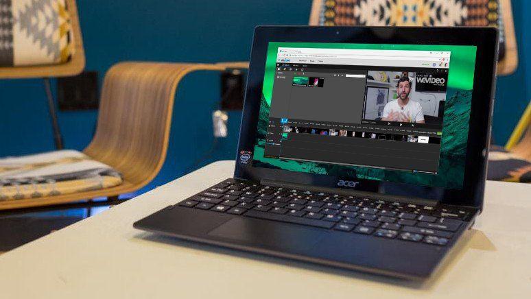 The best free online video editor 2019 techradar for Rendering online free