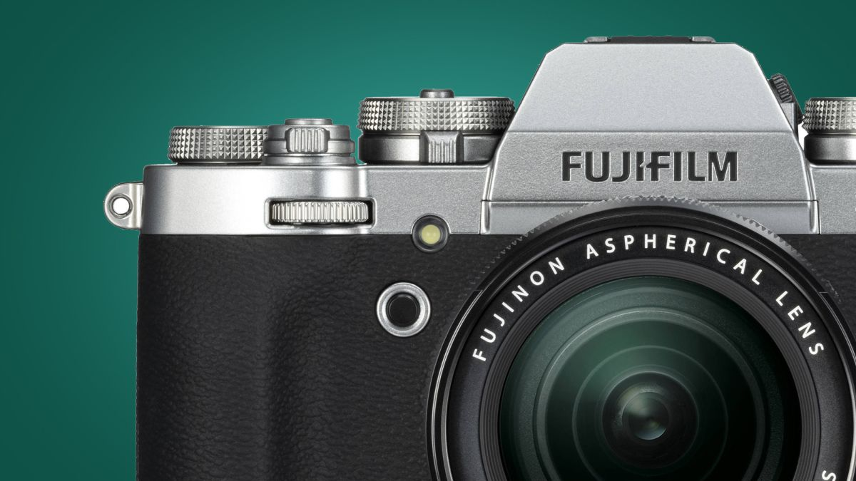 Fujifilm X-T4 revealed in full ahead of launch