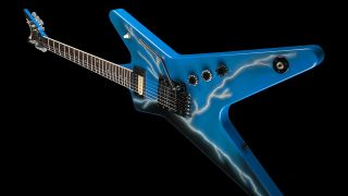 A promo shot of the USA Dimebag Commemorative ML