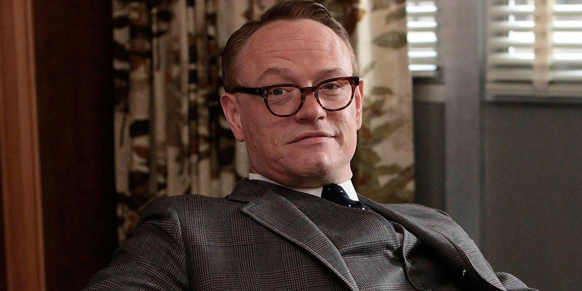 Jared Harris - Mad Men