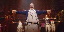 11 Hamilton Behind-The-Scenes Facts To Know Before The Musical Hits Disney+