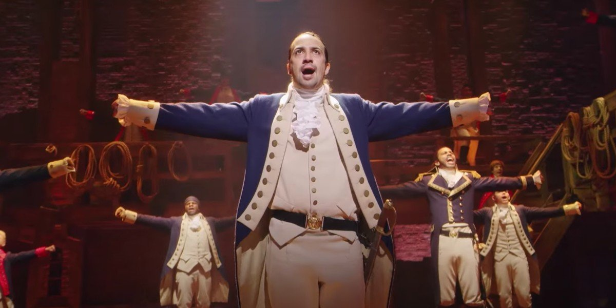 Surprise, Lin-Manuel Miranda's Hamilton Movie Is Dropping Early And Heading Directly To Homes