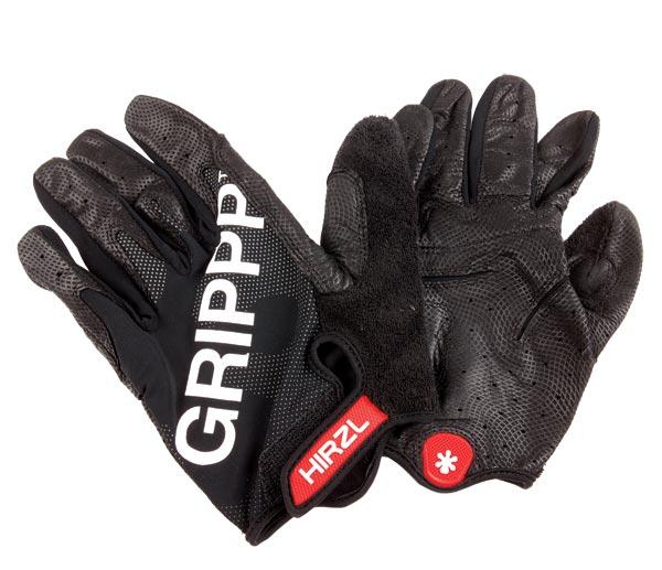 Hirzl winter gloves 2011