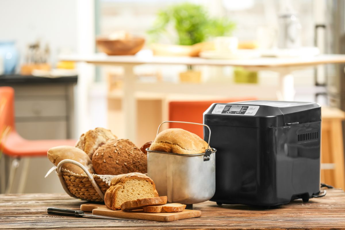 Where to buy bread machines online: These retailers have stock