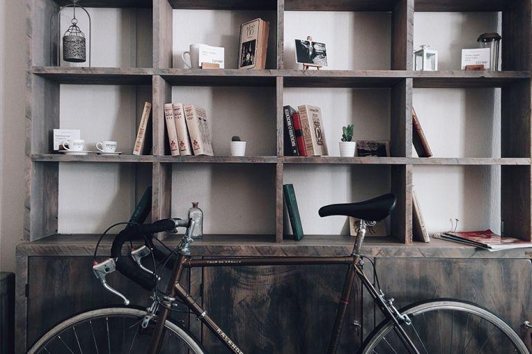 cycle inurance - bike house