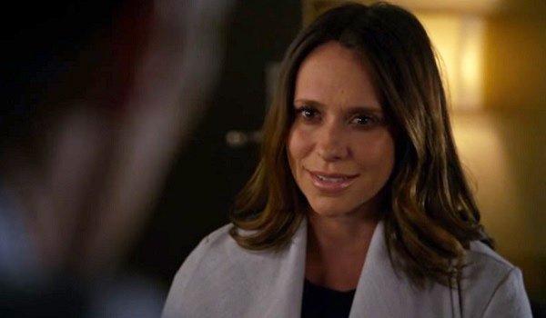 Kate Callahan Jennifer Love Hewitt Criminal Minds CBS