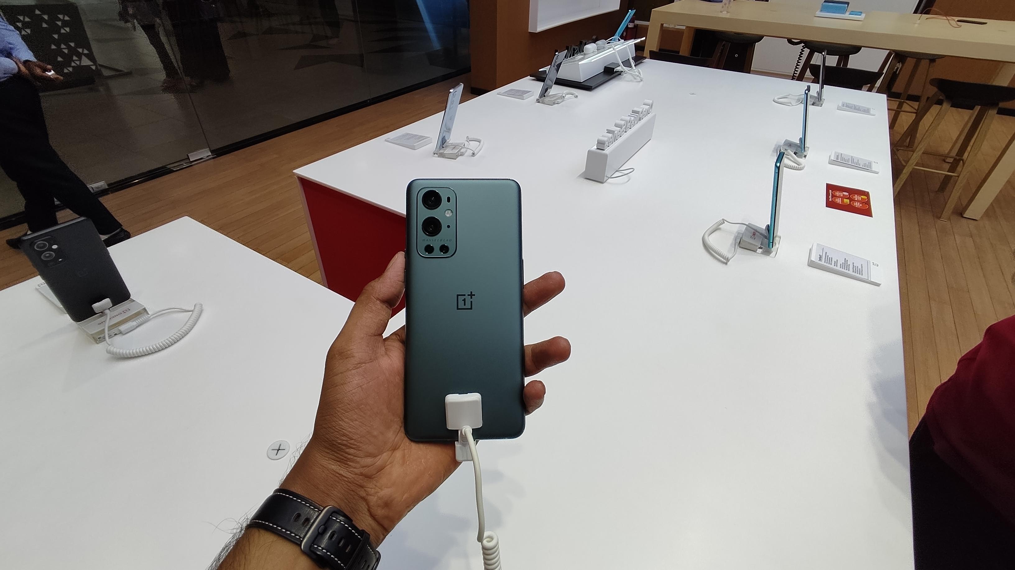 Poco X3 Pro camera samples