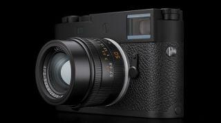 Leica M10-P: the quietest Leica rangefinder ever | Digital Camera World