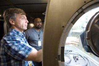 NASA Shuffles Landing Plan for Some Station Astronauts