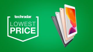 cheap iPad deals January sales