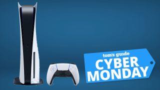 ps5 cyber monday deals