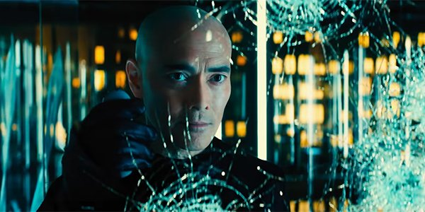 Zero in John Wick 3