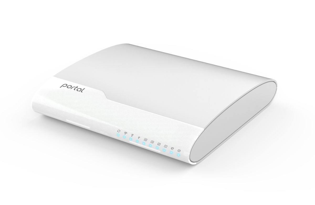 This Router Uses Radar Detection to Boost Wi-Fi Speeds