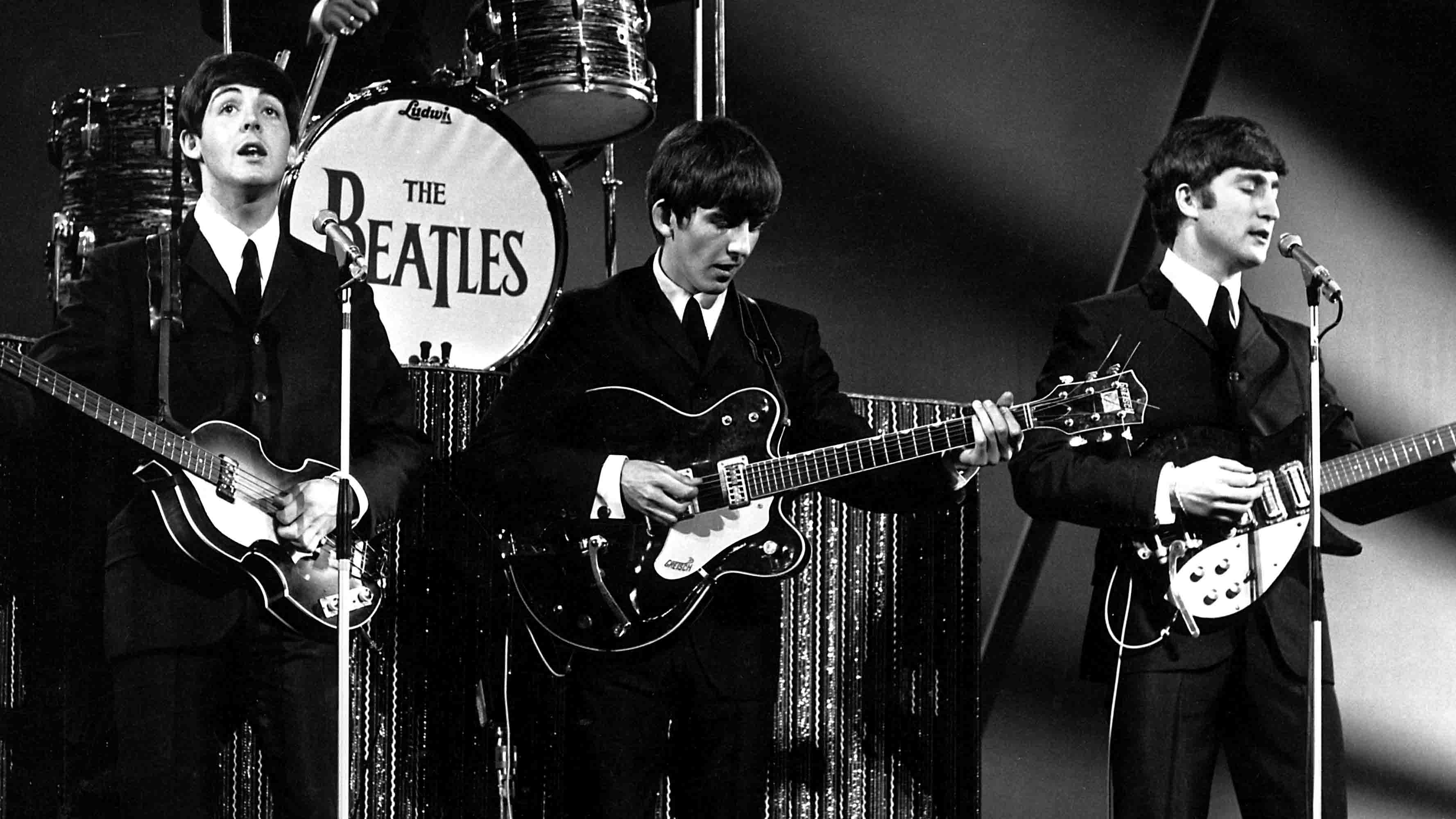 This Is The Right Way To Play The Beatles A Hard Days Night Chord