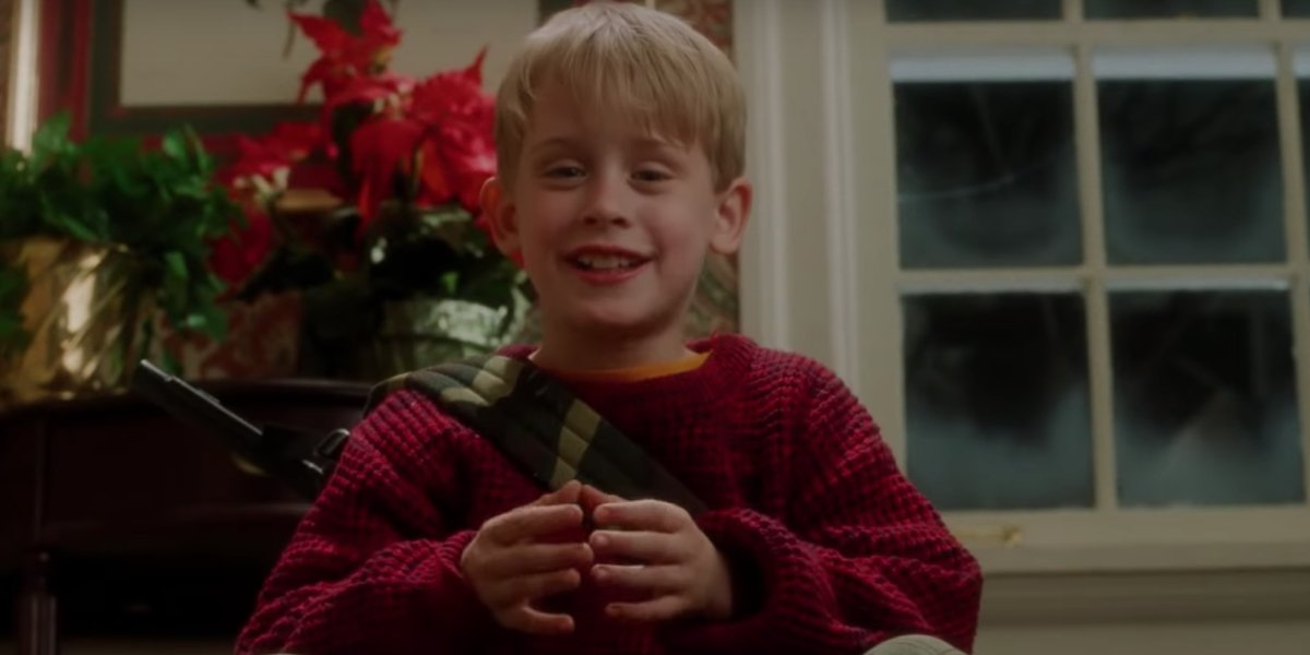 Home Alone: 11 Behind-The-Scenes Facts About The Classic Macaulay Culkin Movie