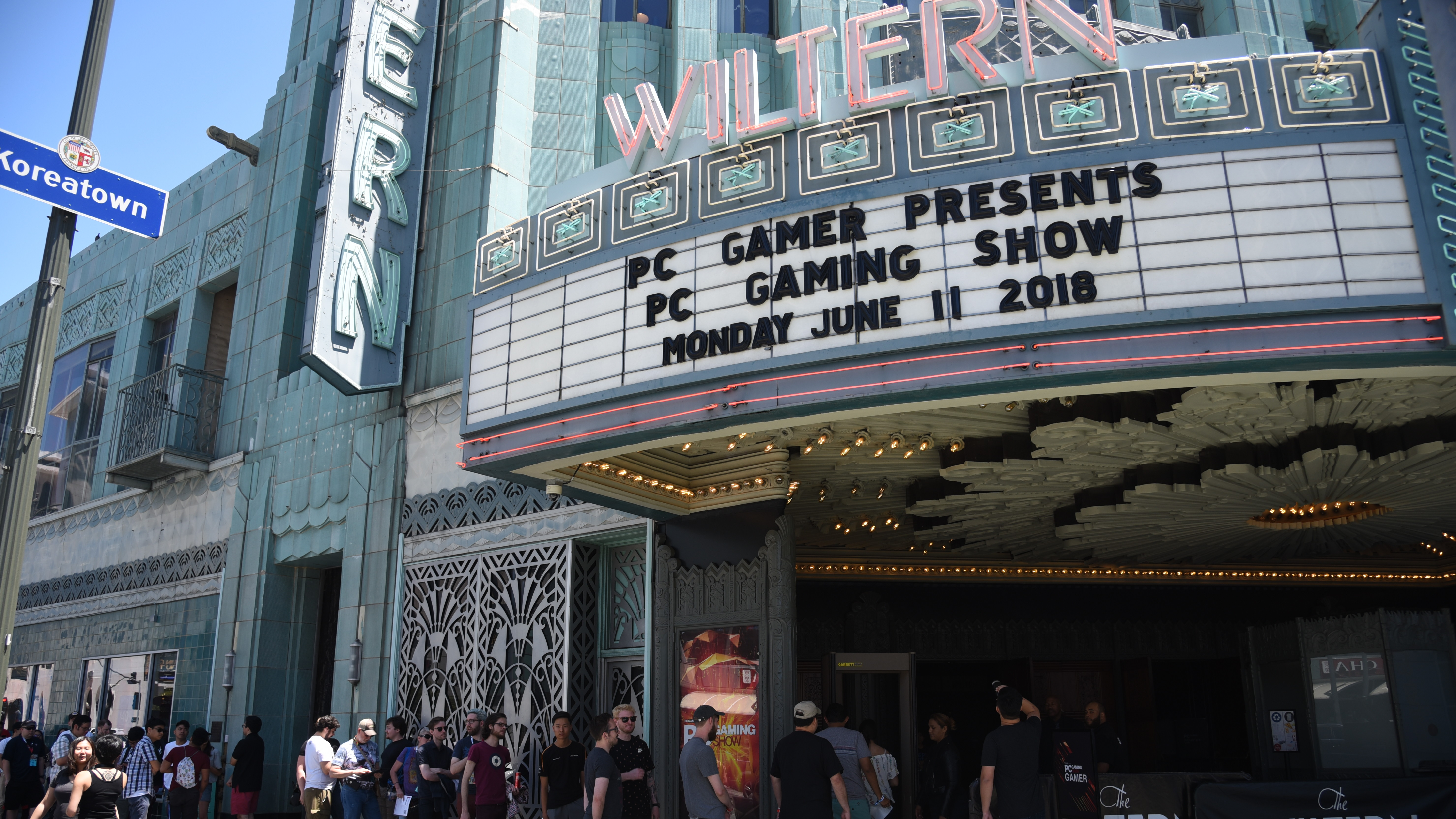What to expect at the PC Gaming Show 2019 | PC Gamer