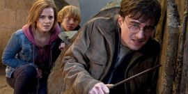Last Chance To Catch The Harry Potter Movies Before They Leave HBO Max On The Hogwarts Express