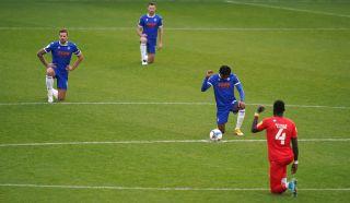 Colchester United v Leyton Orient – Sky Bet League Two – JobServe Community Stadium