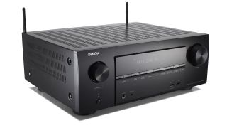 Big discounts on Denon's 2018 home cinema amplifiers