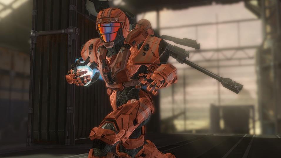 Halo 4 Champions Dlc Adds Ricochet Mode