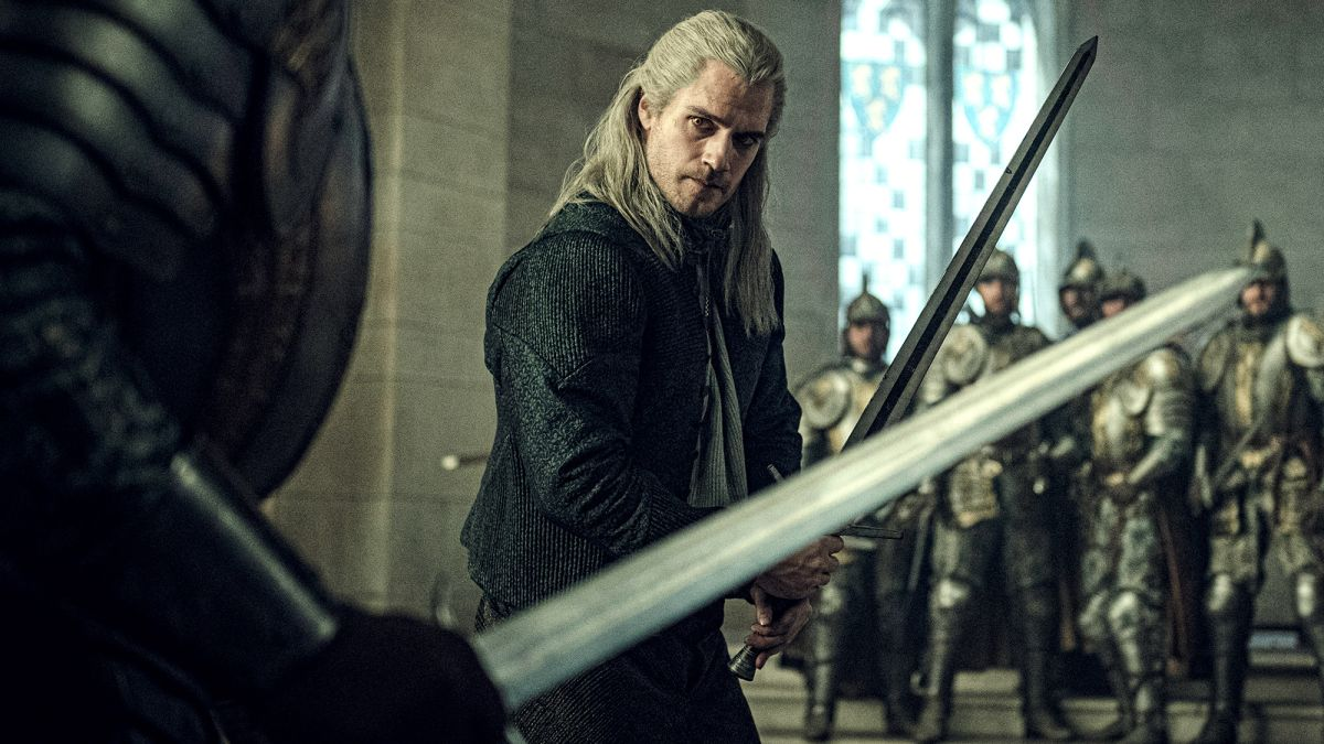 The Witcher season 2 on Netflix: Release date, cast and everything we know