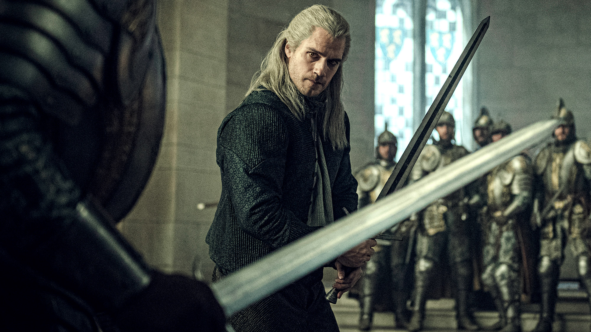 The Witcher Season 2 On Netflix Release Date Cast And