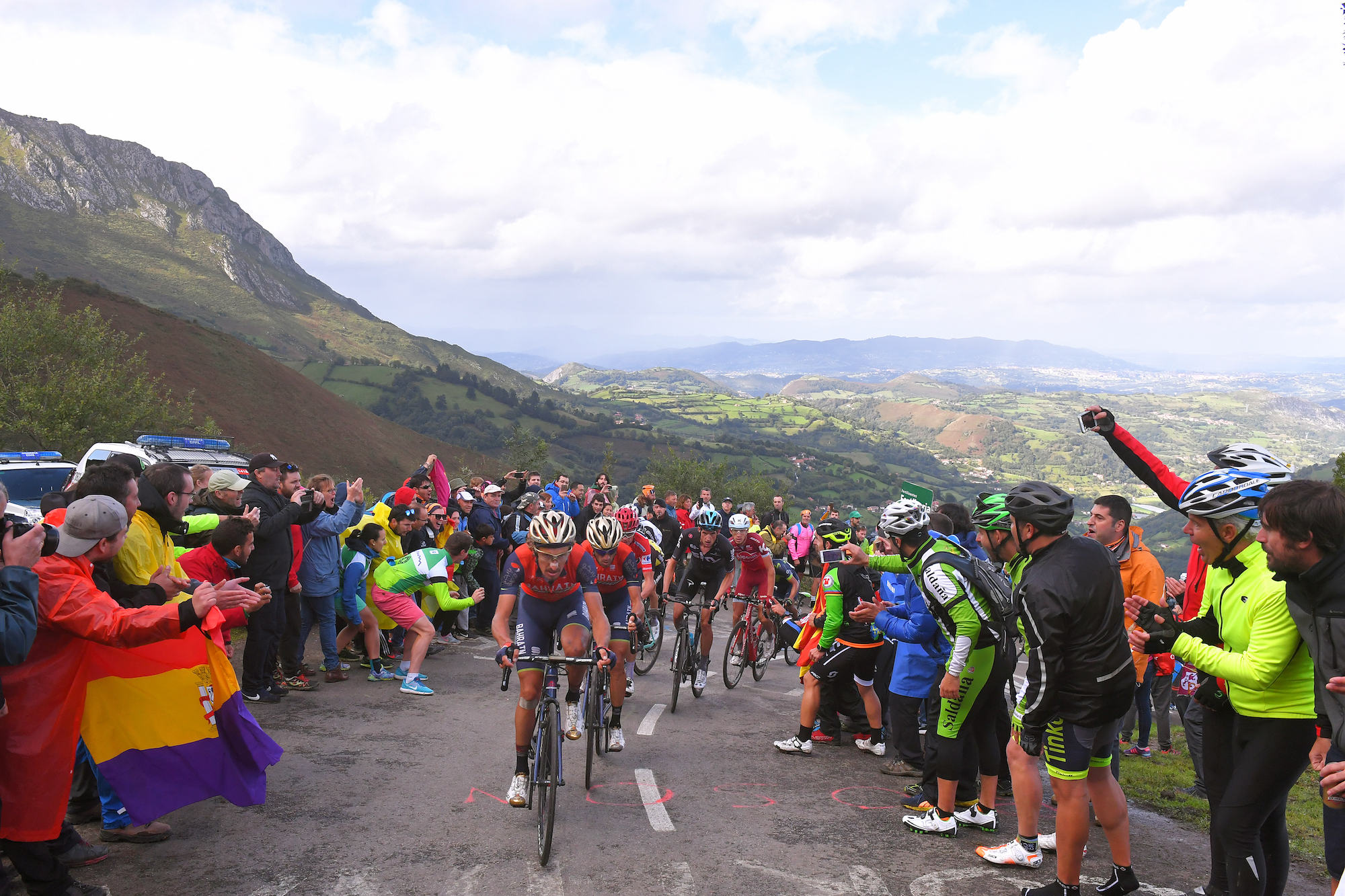 Vuelta a Espana cover image