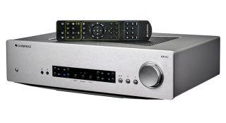 Cambridge Audio CXA60 review