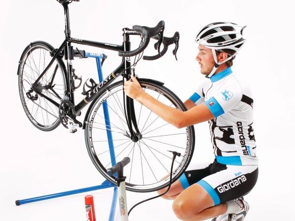 Easy as ABC bike checks