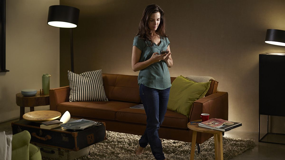 Best Smart Home Devices 2021 Best smart home devices 2020: get comfy with smart lighting