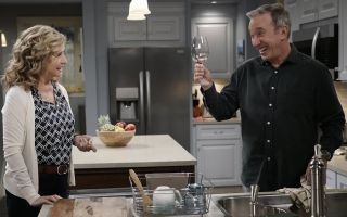 'Last Man Standing' wraps up May 20 on Fox