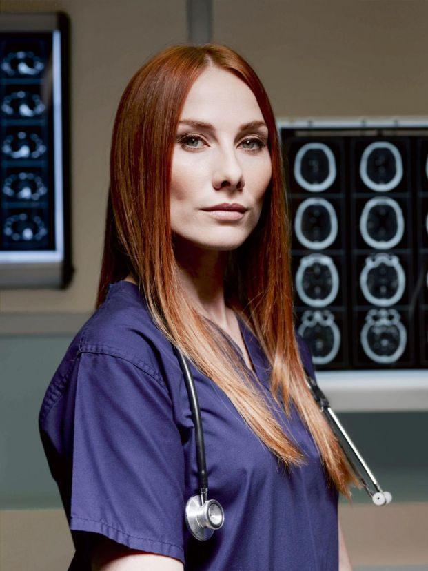 holby city jac and jonny first meet quotes