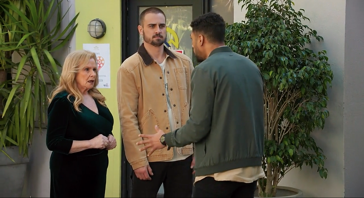 Neighbours spoilers, Sheila Canning, Levi Canning, Kyle Canning