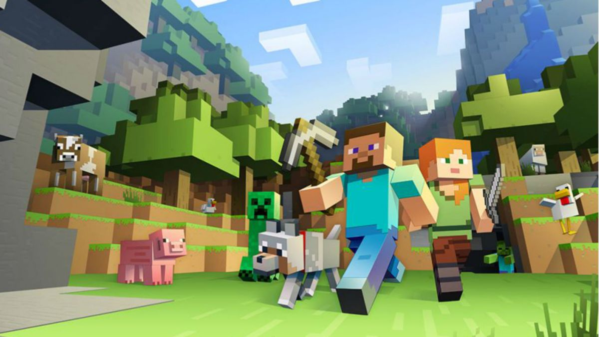 The Polish government has launched a Minecraft server for housebound kids