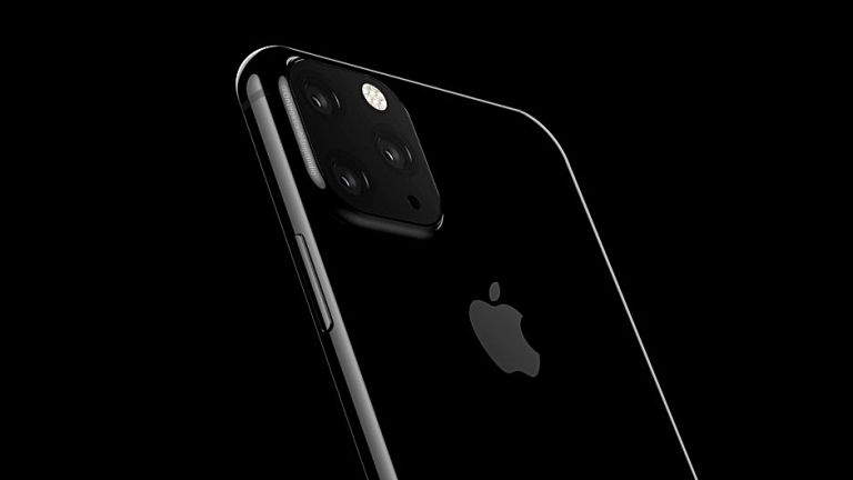iPhone 11 Camera Design